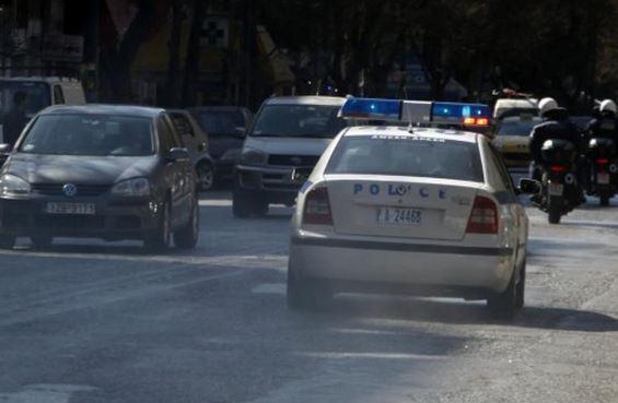 Σύλληψη 23χρονου ημεδαπού σε περιοχή της Καστοριάς για κατοχή μικροποσότητας κάνναβης