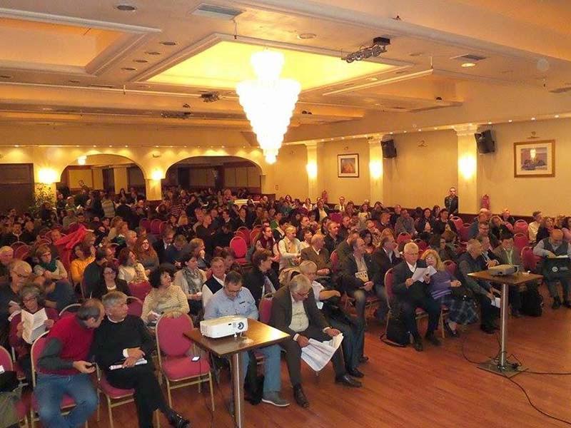 Στην Καστοριά το 32ο Πανελλαδικό Συνέδριο Μαθηματικής Παιδείας