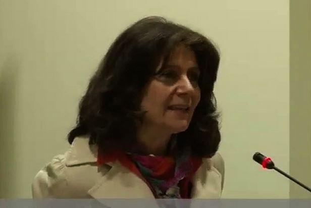 Γρεβενά: Παρουσίαση της νέας συμπαραστάτριας του πολίτη της Περιφέρειας Δυτικής Μακεδονίας κ. Αναστασίας Σιώμου