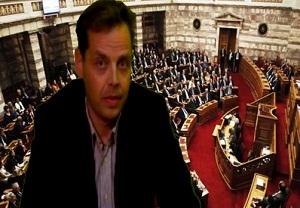 Συνέντευξη του υπ.βουλευτή ΚΙ.ΔΗ.ΣΟ Κίμωνα Κυραλέου στο Κανάλι28