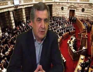 Συνέντευξη του Αθανάσιου Σδράλη υπ.βουλευτή ΝΔ Γρεβενών