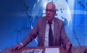 Συνέντευξη του υπ. βουλευτή του ΠΑΣΟΚ Κυριάκου Ταταρίδη στο Κανάλι28 (video)