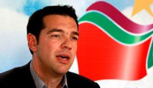 Εγκαίνια του εκλογικού κέντρου και παρουσίαση του ψηφοδελτίου του ΣΥΡΙΖΑ ΠΕ Κοζάνης, στην Πτολεμαΐδα