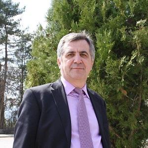 Ευχαριστήριο μήνυμα του υπ.βουλευτή της ΝΔ Γρεβενών , Θανάση Σδράλη
