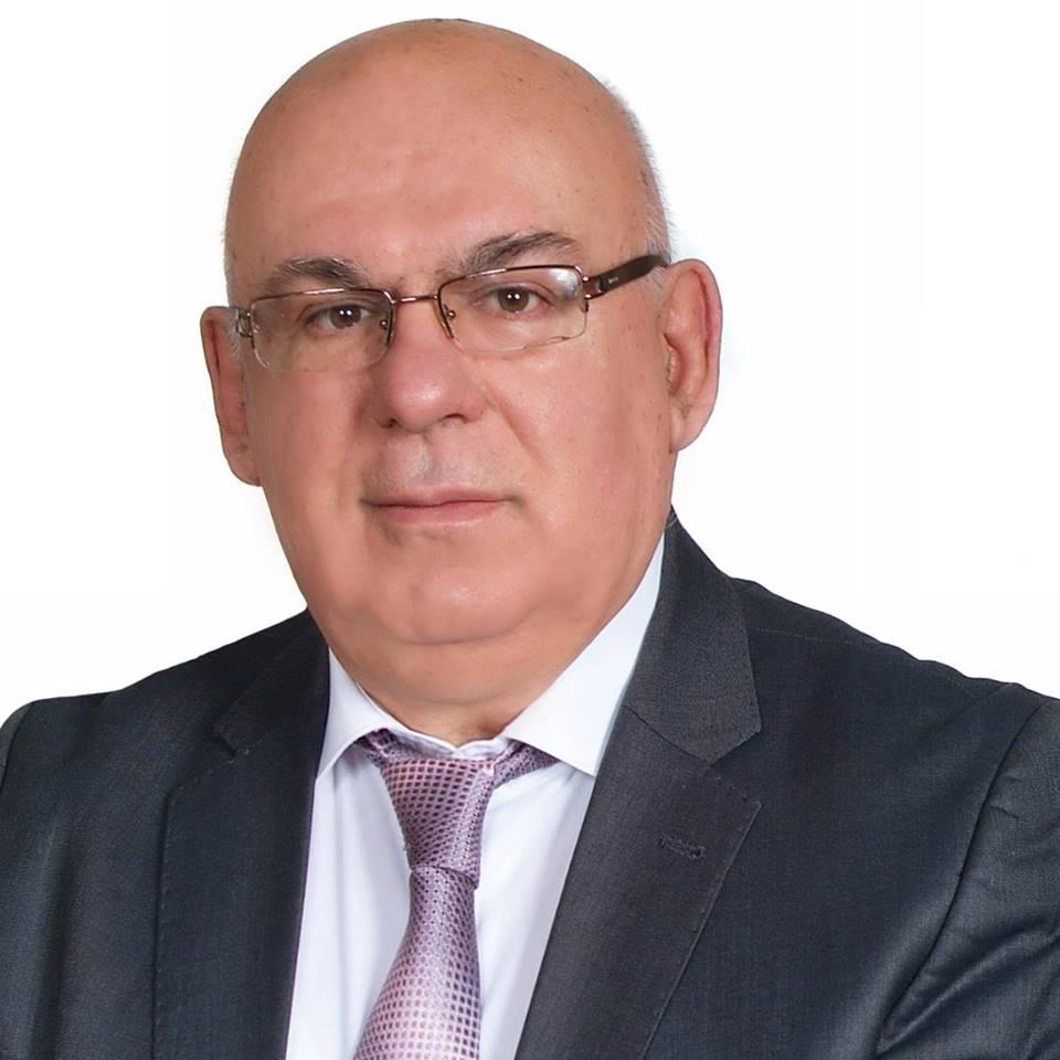 Ανακοίνωση υποψηφιότητας Κυριάκου Δ. Ταταρίδη με το ΠΑ.ΣΟ.Κ. Γρεβενών