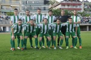 ΠΥΡΣΟΣ Γρεβενών: Αποχώρησε τελικά από το πρωτάθλημα της Γ' Εθνικής και τον 2ο όμιλο