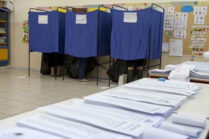 Καθορισμός εκλογικών τμημάτων και καταστημάτων ψηφοφορίας   της Περιφερειακής Ενότητας Γρεβενών για τις  γενικές βουλευτικές  εκλογές  της  25ης  Ιανουαρίου 2015