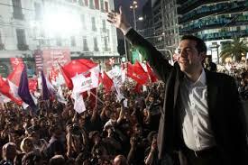 Η επιστροφή της κρίσης και ο ΣΥΡΙΖΑ *του Γιάννη Στ. Αποστολίδη, οικονομολόγου, μέλους της ΝΕ Κοζάνης του ΣΥΡΙΖΑ