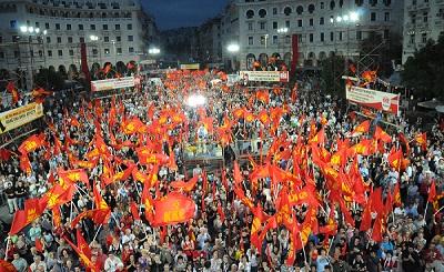 Ποιοι είναι οι υποψήφιοι του ΚΚΕ στην Δυτική Μακεδονία