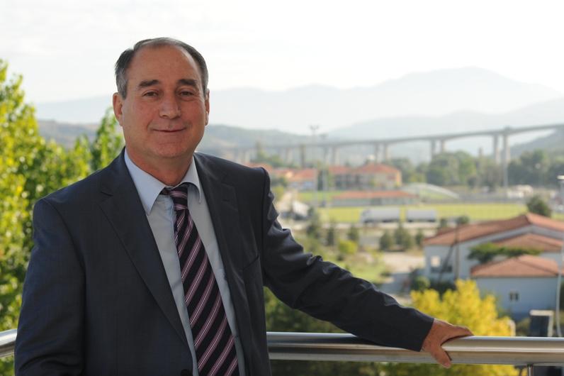 Ευχές από τον κ. Τιμολέων Κοψαχείλη για το 2019
