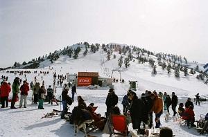 Κοπή Βασιλόπιτας του Χιονοδρομικού Ορειβατικού Συλλόγου Γρεβενών