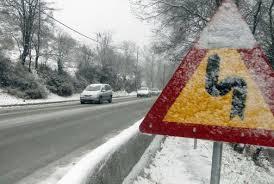 Δ/νση Πολιτικής Προστασίας της Περιφέρειας Δυτικής Μακεδονίας: Επιδείνωση καιρού με χιονοπτώσεις, θυελλώδεις ανέμους και σημαντική πτώση θερμοκρασίας