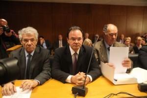 Γ.Παπακωνσταντίνου: ΄΄Είμαι αθώος, αρνούμαι τις κατηγορίες΄΄ υποστηρίζει ο π. βουλευτής Κοζάνης