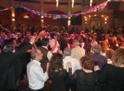 Το Σάββατο 21 Φεβρουαρίου ο ετήσιος χορός του Συλλόγου Θεριζοαλωνιστών Ν. Γρεβενών