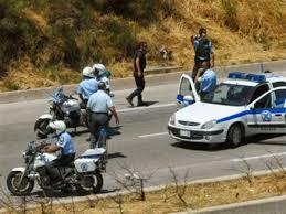 Αστυνομική Διεύθυνση Δυτικής Μακεδονίας : Μηνιαία δραστηριότητα σε θέματα οδικής ασφάλειας