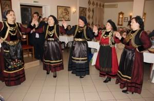 Το ΚΑΠΗ Δήμου Γρεβενών πραγματοποίησε δύο πολύ όμορφες εκδηλώσεις