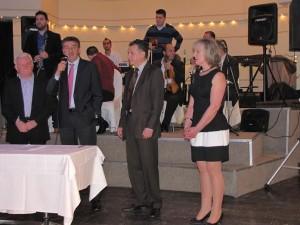 """Με μεγάλη επιτυχία πραγματοποιήθηκε ο ετήσιος χορός του συλλόγου Γρεβενιωτών Κοζάνης """" Ο ΑΙΜΙΛΙΑΝΟΣ """" (φωτογραφίες)"""
