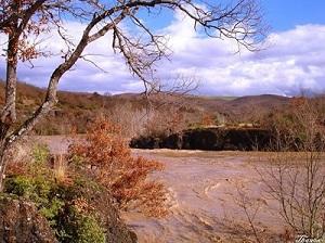 Πως οι πολίτες των Γρεβενών – ΄΄ρεπόρτερ΄΄ κατέγραψαν σήμερα τα φουσκωμένα ποτάμια των Γρεβενών και της Ηπείρου (φωτογραφίες)