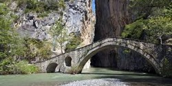 Εγκρίθηκε από το Περιφερειακό Συμβούλιο η μελέτη του δρόμου Σπήλαιο- Πορτίτσα