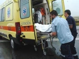 Θανατηφόρο τροχαίο ατύχημα στην Κοζάνη