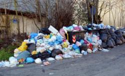 Τα σκουπίδια της Τρίπολης διχάζουν τώρα και την Δυτική Μακεδονία