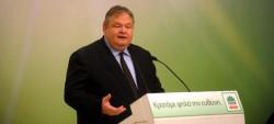 Στις 7 Ιουνίου η εκλογή του νέου προέδρου στο ΠΑΣΟΚ