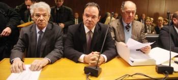 Ένας χρόνος η ποινή για πλημμέλημα στον π. βουλευτή Κοζάνης  Γ. Παπακωνσταντίνου