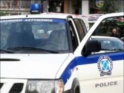 Σύλληψη 47χρονου στην Πτολεμαΐδα για κατοχή μικροποσότητας κάνναβης και παράνομη οπλοκατοχή