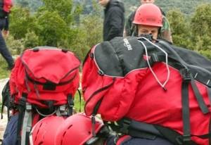Σε εξέλιξη επιχείρηση διάσωσης ορειβάτη στη Βασιλίτσα Γρεβενών