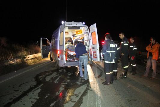 Φλώρινα: Τραγωδία με δύο νεκρούς και έναν τραυματία στην άσφαλτο – Η μοιραία σύγκρουση αυτοκινήτου με φορτηγό!