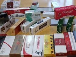 Κοζάνη: Κατασχέθηκαν πάνω από 2.100 πακέτα, λαθραίων τσιγάρων