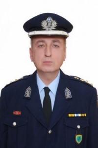 Ευθύμιος ΑΜΑΡΑΝΤΙΔΗΣ ο νέος Αστυνομικός Διευθυντής Καστοριάς