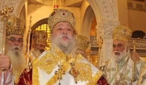 Στον Ιερό Ναό του Αγίου Γεωργίου στον Δοξαρά Γρεβενών λειτούργησε ο Σεβασμιώτατος Μητροπολίτης Γρεβενών