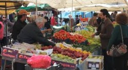 Την Μεγάλη Πέμπτη η εβδομαδιαία Λαϊκή Αγορά  στα Γρεβενά