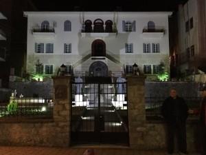 Ιερά Μητρόπολη Γρεβενών: Πανηγυρίζει ο Ενοριακός Ναός Αγίου Γεωργίου του χωριού Μυρσίνης