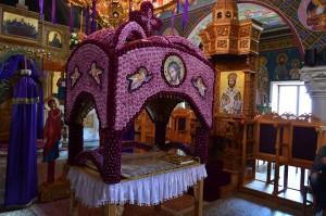 Ο Επιτάφιος στις Εκκλησίες των Γρεβενών (video)