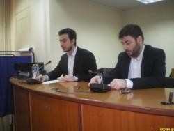 Νίκος Ανδρουλάκης από την Κοζάνη: «Το ΠΑΣΟΚ χρειάζεται ανανέωση ιδεών, προσώπων και επαναθεμελίωση της σχέσης του με την Ελληνική κοινωνία» (Φωτογραφίες)
