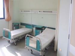 Καταγγελία νεφροπαθούς στο νοσοκομείο Φλώρινας