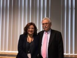 Ο δήμαρχος Βοϊου στις Βρυξέλλες για θέματα τοπικής αυτοδοίκησης και ΕΣΠΑ