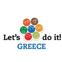 Let's Do It, Greece! – Καθαρίζουμε την Ελλάδα σε μία μέρα