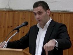 Απάντηση του Αντιπεριφεριάρχη Καστοριάς στην κα. Ζεμπιλιάδου
