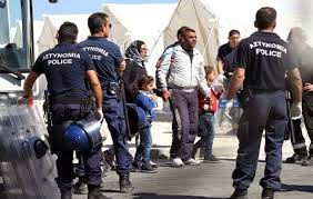 Καστοριά: Συνελήφθησαν 22 Σύριοι σε περιοχή της Καστοριάς