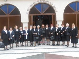 Αποχαιρετισμός Πασχαλιάς από το ΚΑΠΗ του Δήμου Γρεβενών (video)