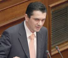 Το ζήτημα της επαρκούς αντισεισμικής θωράκισης της χώρας θέτει με σχετική ερώτηση ο βουλευτής Κοζάνης Γ. Κασαπίδης
