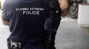 Σύλληψη 24χρονου αλλοδαπού στη Φλώρινα για κατοχή ναρκωτικών χαπιών