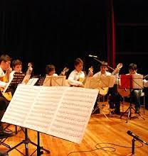 2η Συναυλία του Μουσικού Σχολείου Σιάτιστας