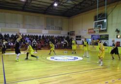 Αθλητικά σφηνάκια και άλλα: Τελευταία αγωνιστική το Σάββατο στο πρωτάθλημα της Γ΄ Εθνικής στο μπάσκετ  – Ακόμη μία συμμετοχή σε τουρνουά Ακαδημιών ποδοσφαίρου για την Ακαδημία της ΕΠΣ Γρεβενών