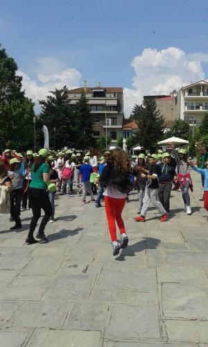 Γρεβενά:Συνεχίζονται οι Γιορτές ανακύκλωσης για τους μαθητές που διοργανώνει η ΔΙΑΔΥΜΑ (Φωτογραφίες)