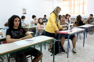 Πανελλήνιες 2015: Ανοίγει τη Δευτέρα η αυλαία των Πανελλήνιων Εξετάσεων