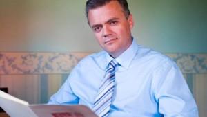 Γιώργος Νούτσος, πρώην δήμαρχος Γρεβενών: «Η ΝΔ θα πρέπει να εφεύρει τον δικό της αντι-Τσίπρα»